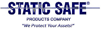 Static Safe Products Home Page: ESD Protection, Secure Cabinets, Workstation Cabinet